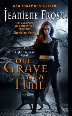 Waiting on Wednesday: One Grave at a Time