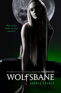 Review: Wolfsbane by Andrea Cremer