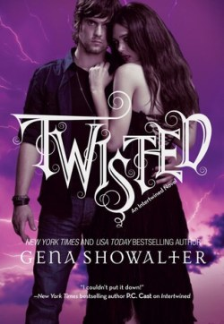 Waiting on Wednesday: Twisted