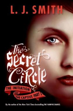 Book to Screen: The Secret Circle by L. J. Smith