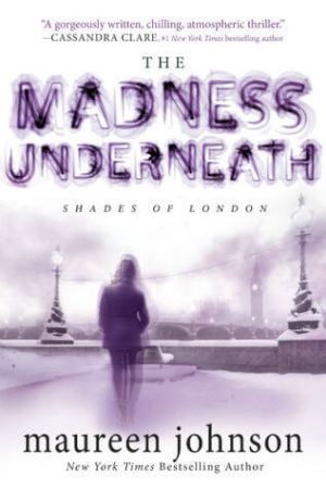 Waiting on Wednesday: The Madness Underneath