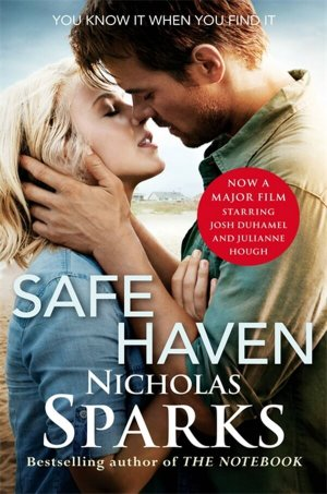 Review: Safe Haven by Nicholas Sparks