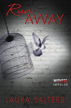 Review: Run Away by Laura Salters + Giveaway!