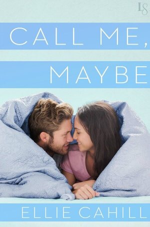 Bitsy Words: Call Me, Maybe by Ellie Cahill