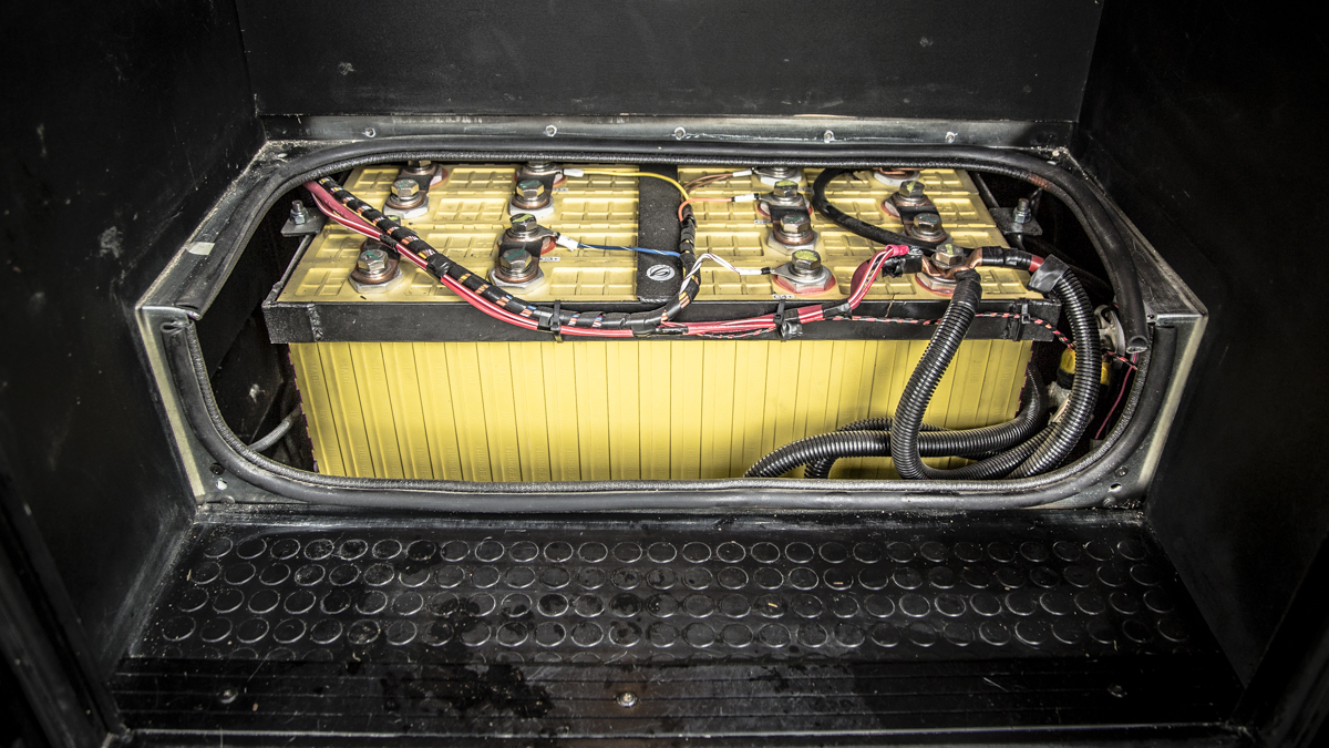 hight resolution of rv lithium batteries