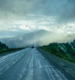 alaskan highway [ 1200 x 675 Pixel ]