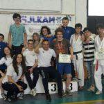 Bronzo al Trofeo Judo Giano dellUmbria per Alessio Di