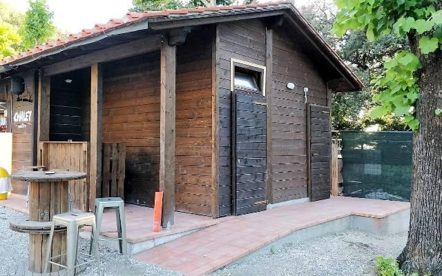 Nuovo bagno pubblico a San Miniato lo hanno finanziato i gestori dello Chalet  gonewsit