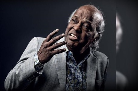 Poet Rahat Indori Admitted To Aurobindo Hospital After Testing ...