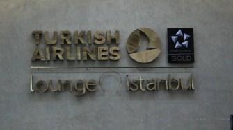 Business Lounge Turkish Airlines în Aeroportul Istanbul. FOTO Adrian Boioglu