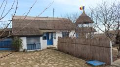Gospodăria Vie din Vișina, județul Tulcea. FOTO Adrian Boioglu