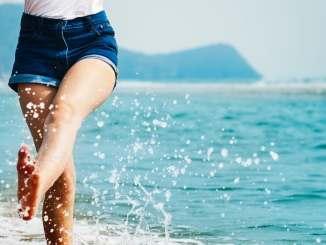 Vacanță la mare. FOTO rawpixel.com