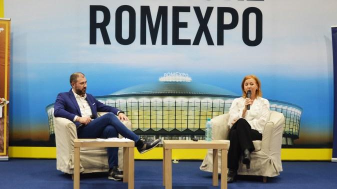 Târgul de Turism al României a adus laolaltă oficialități, iubitori de călătorie și promotori ai turismului. FOTO ROMEXPO