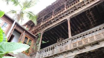 Casa de Los Balcones din Tenerife. FOTO Adrian Boioglu