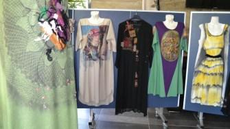 Expoziție vestimentară la Eforie. FOTO gonext.ro