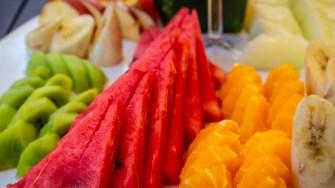 Fructe în Marmaris. FOTO Paul Alexe