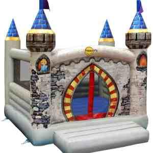 Gonfiabile castello professionale in vendita vendesi online ecommerce shop animazione ludoteca locali sale