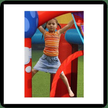 Gioco Gonfiabile draghetto multigioco scivolo saltarello gonfiabile piscina per bambini offerta online (6)