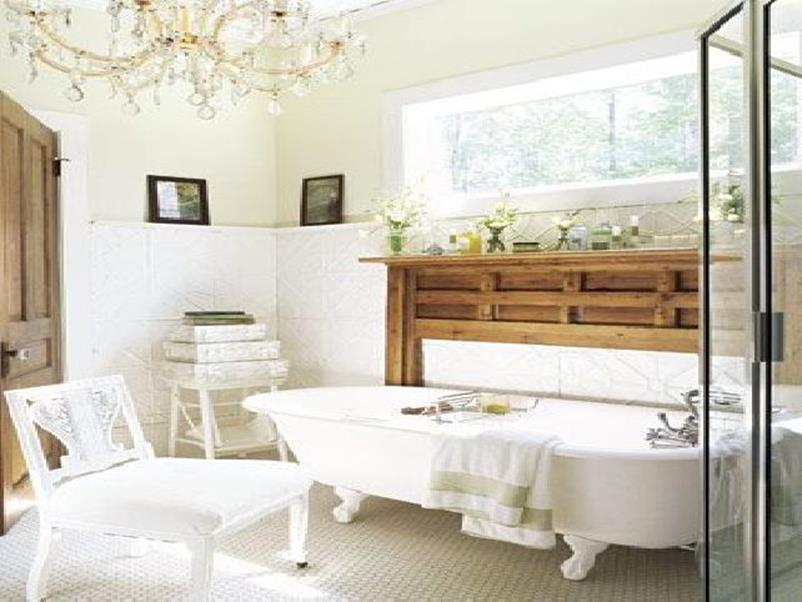 Apartment Bathroom Decorating Ideas On A Budget 14