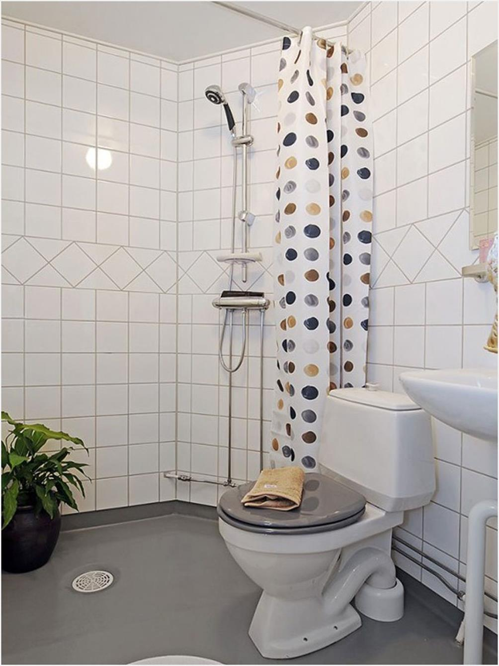 Apartment Bathroom Decorating Ideas On A Budget 29