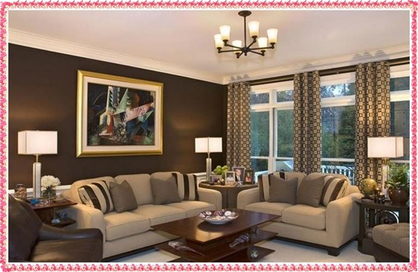 Best Living Room Color Scheme Ideas 12