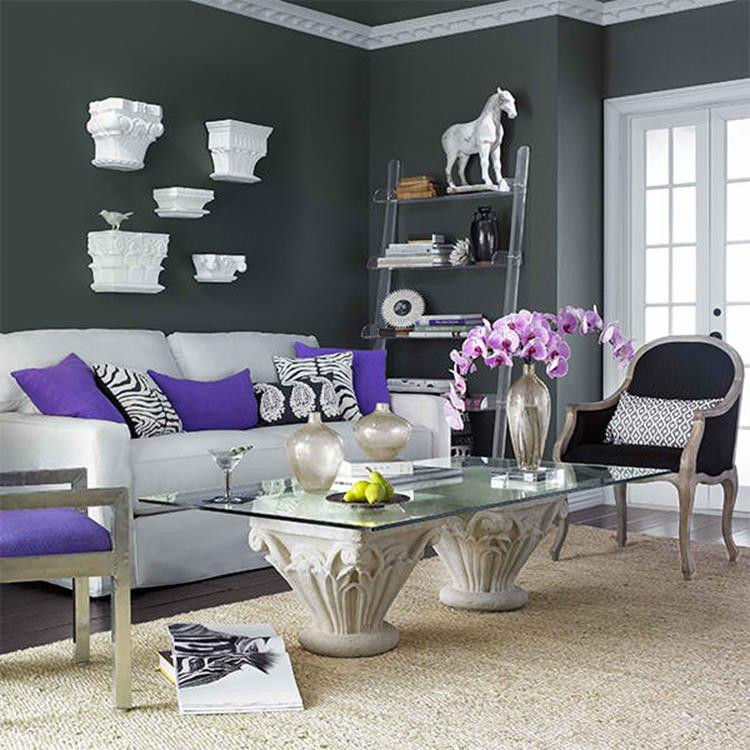 Best Living Room Color Scheme Ideas 22