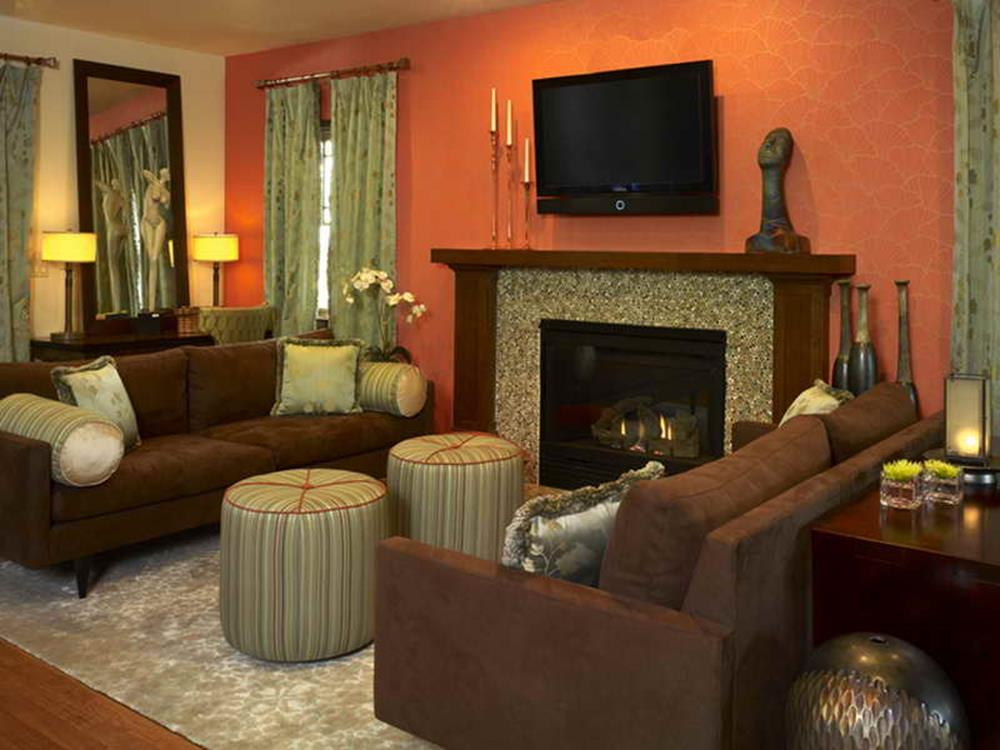 Best Living Room Color Scheme Ideas 26