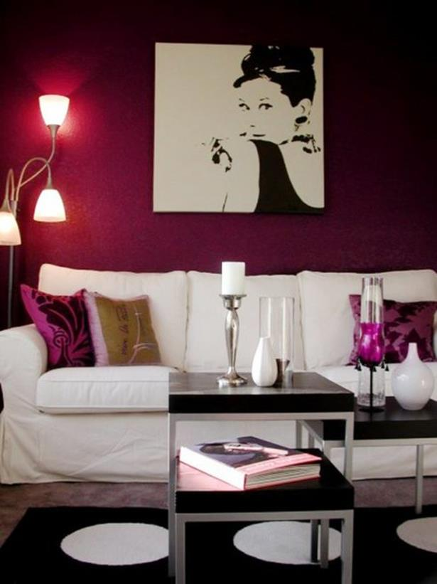 Best Living Room Color Scheme Ideas 30