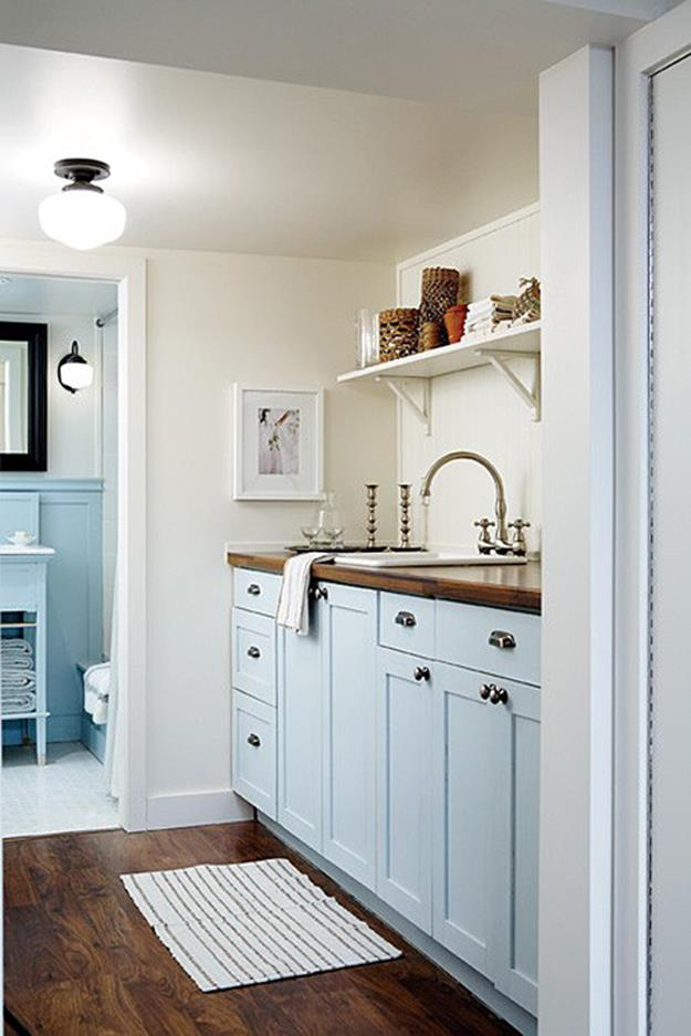 Best Paint Color For Small Laundry Room 17