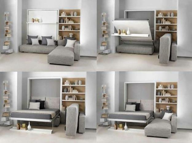 Living Room Furniture Ideas For Small Spaces 2