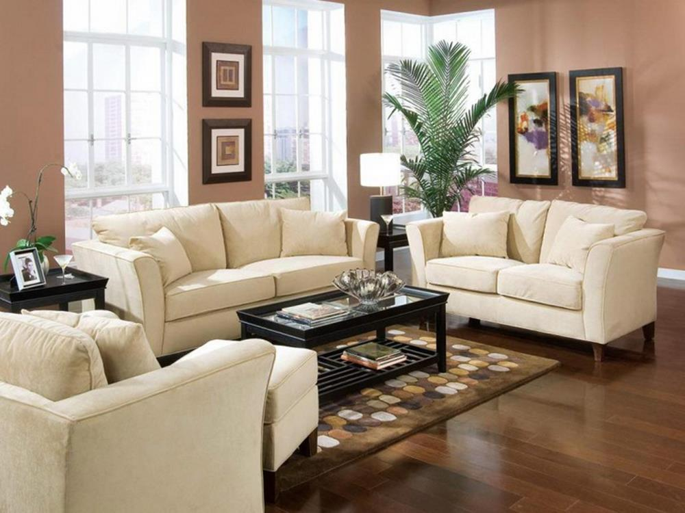 Living Room Furniture Ideas For Small Spaces 26