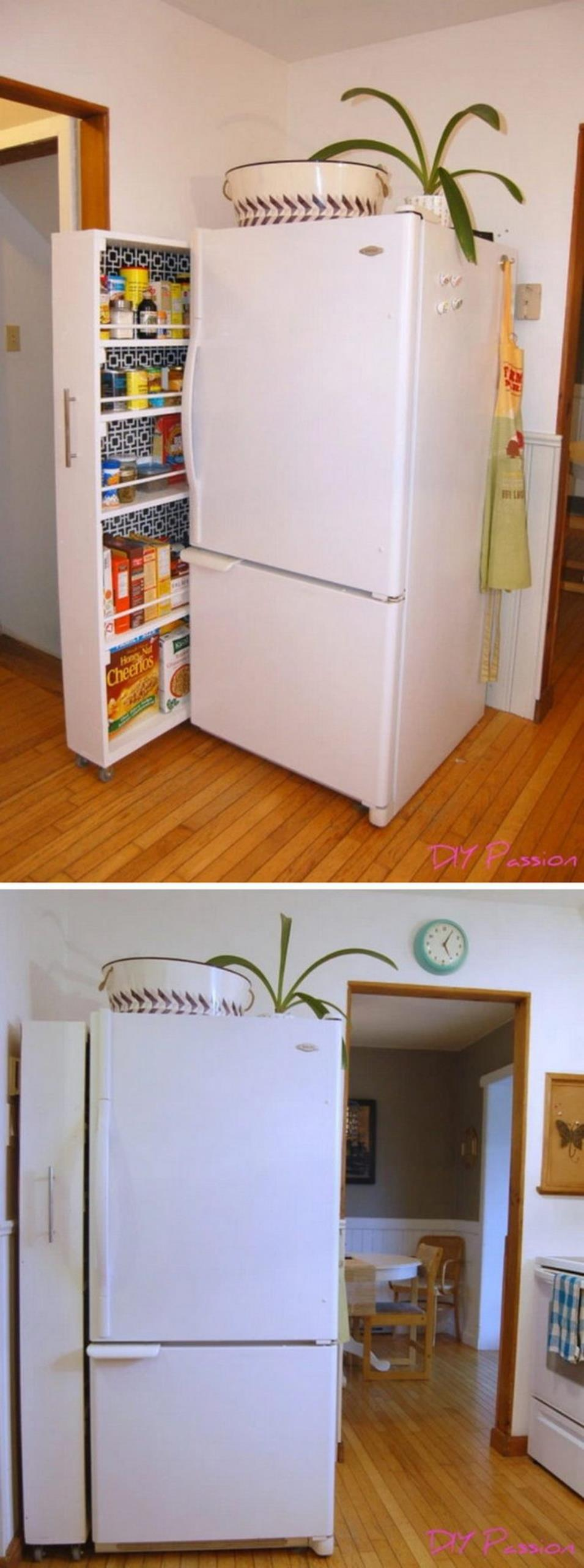 Perfect Bookshelves For Small Spaces and Decor Ideas 5