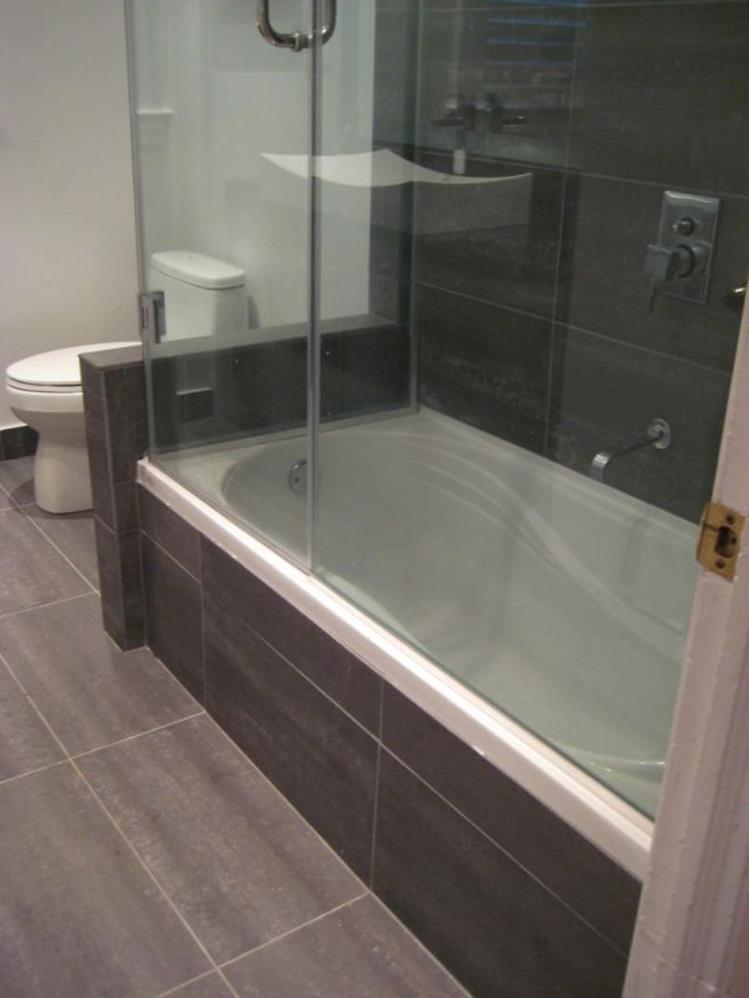 Spa Bathroom Remodel For Small Space 35
