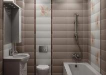 Spa Bathroom Remodel For Small Space 9