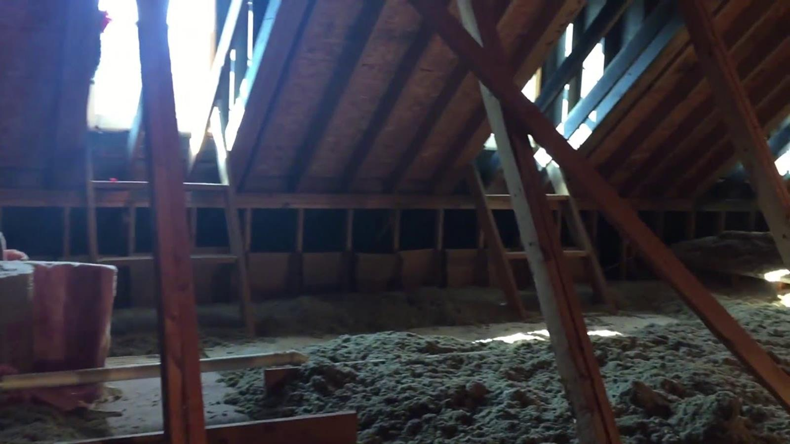 Walk Up Attic Remodeling Ideas 24