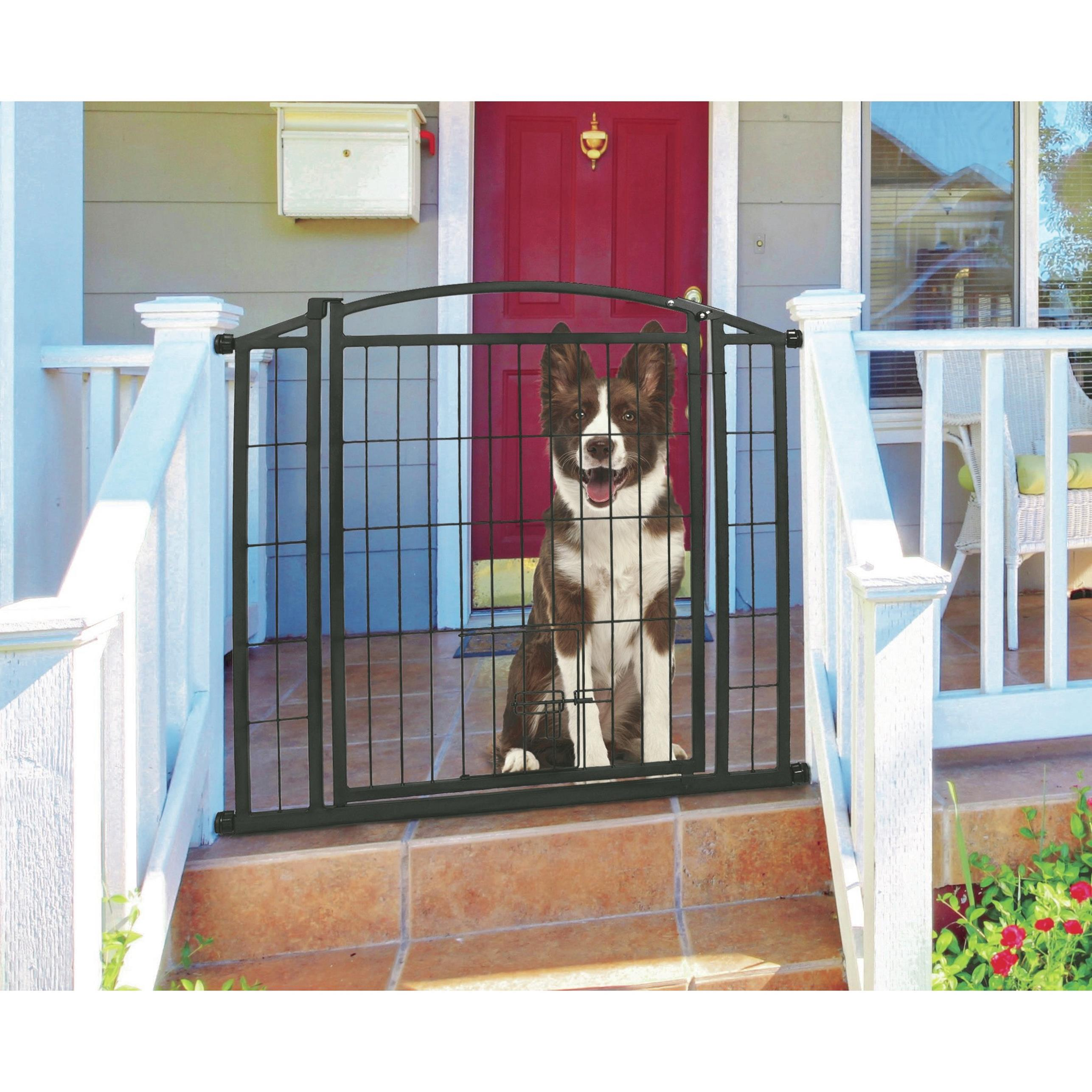 Walk through Dog Gates Outdoor 17