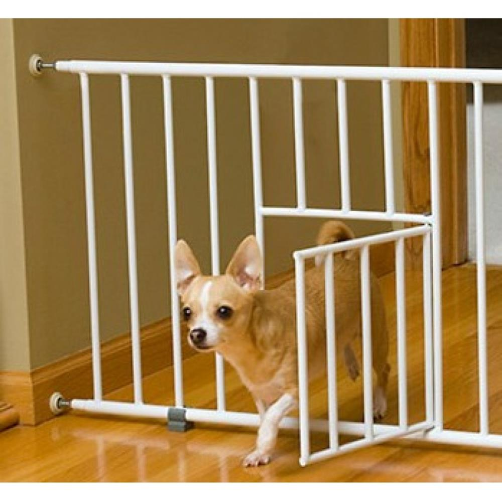 Walk through Dog Gates Outdoor 9