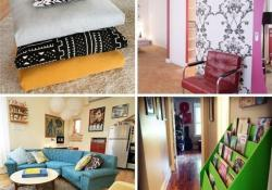 Brilliant Ideas Cheap Ways To Decorate Apartment 3