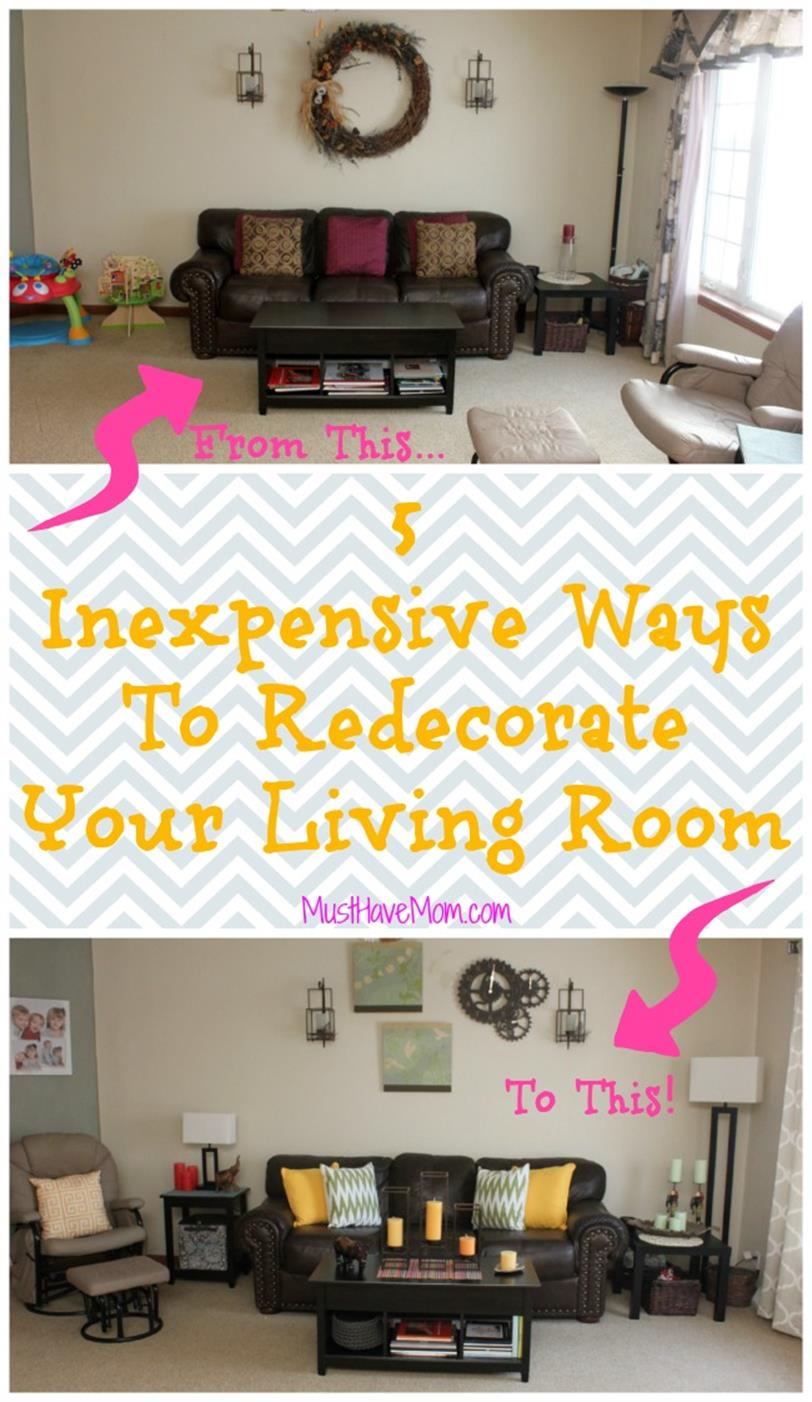 Brilliant Ideas Cheap Ways To Decorate Apartment 30
