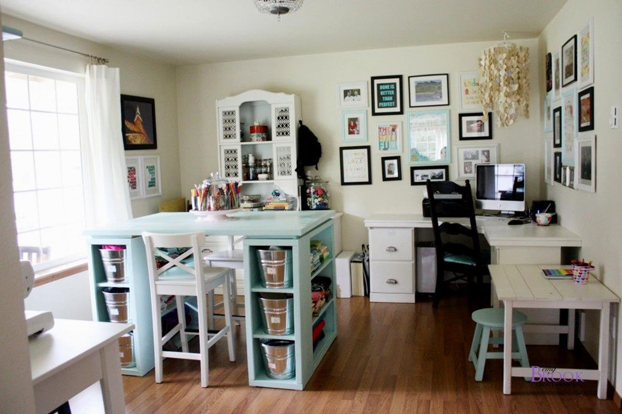 Decorating A Laundry Room On A Budget 30