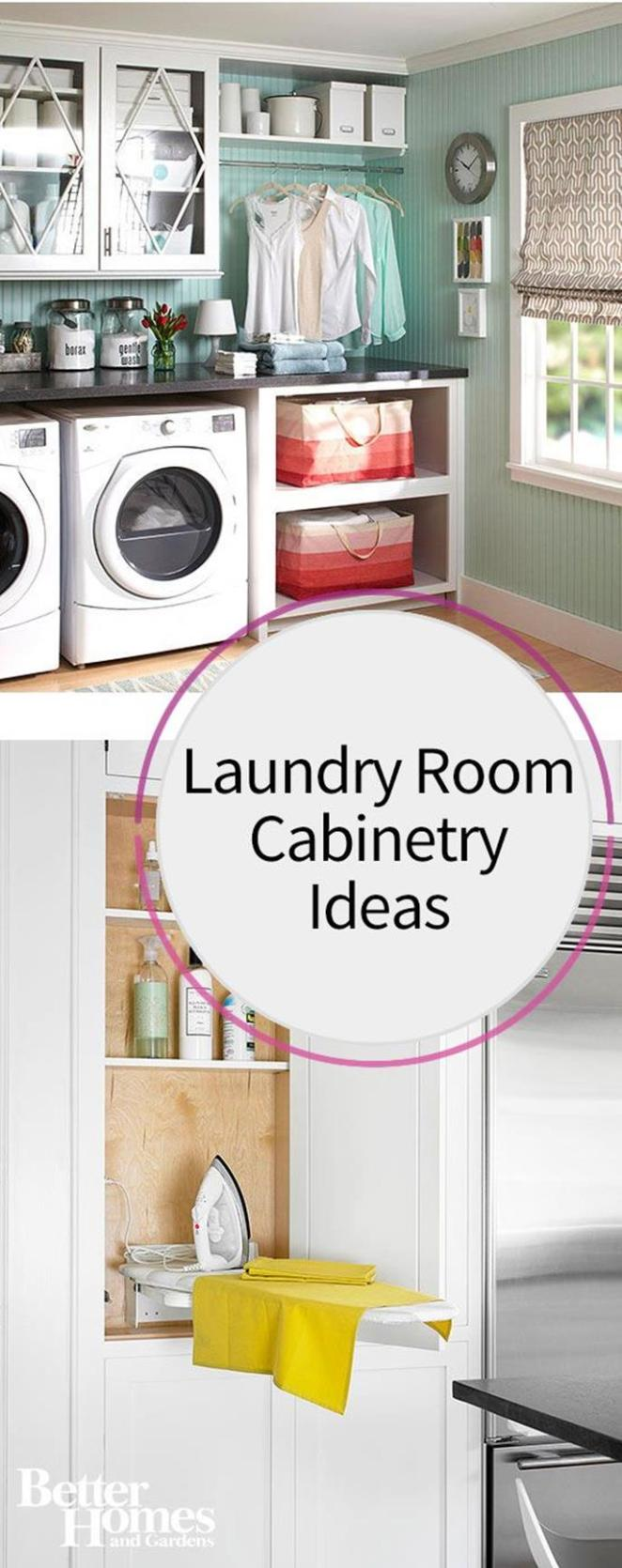 Decorating A Laundry Room On A Budget 6