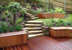 Japanese Style Garden Design Ideas 19
