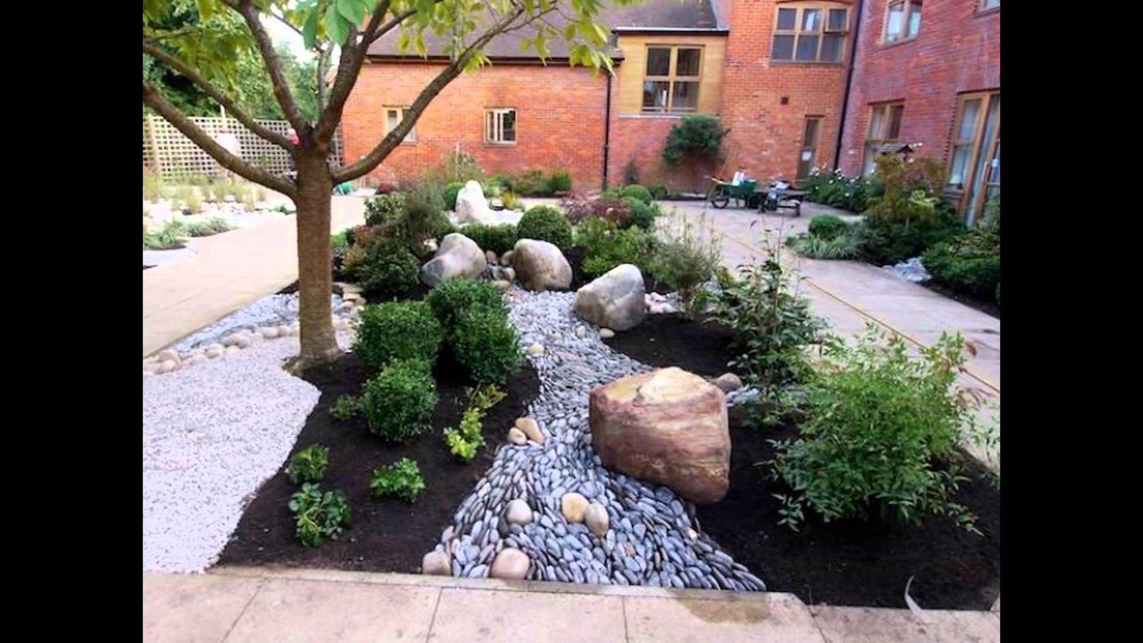 Japanese Style Garden Design Ideas 20