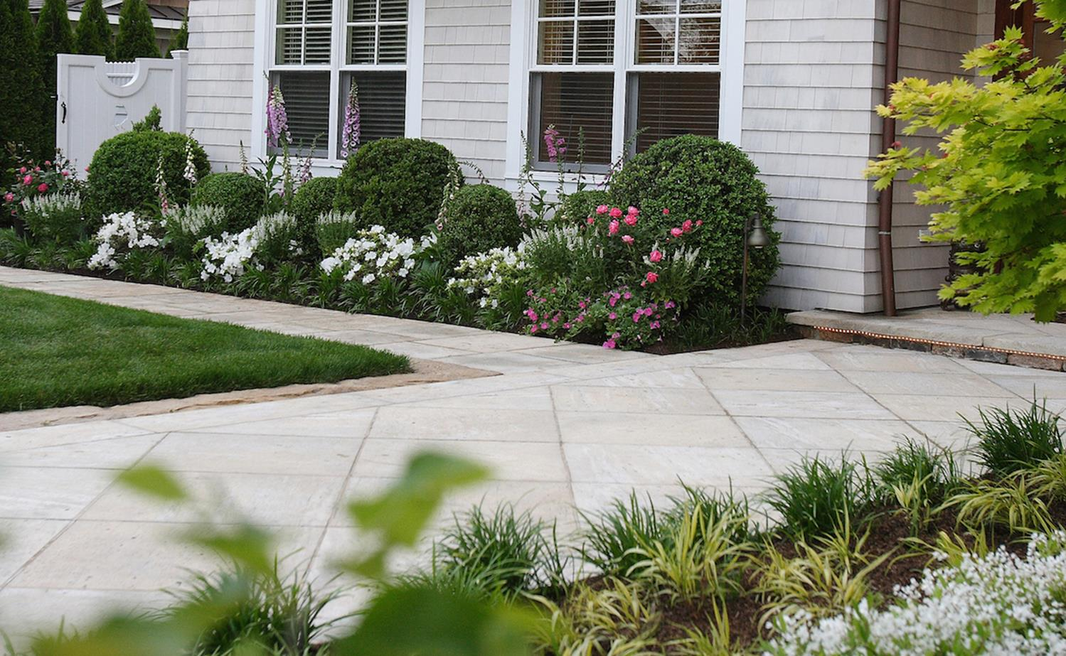 Lakefront Property Landscaping Ideas 17