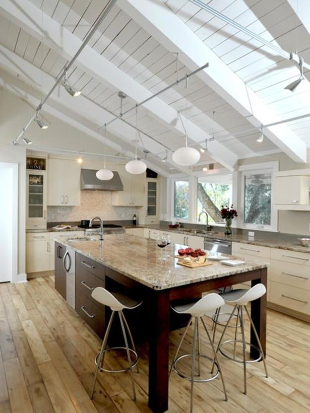 New Orleans Style Kitchen Decorating Ideas 10