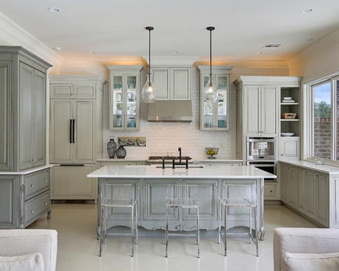 New Orleans Style Kitchen Decorating Ideas 11