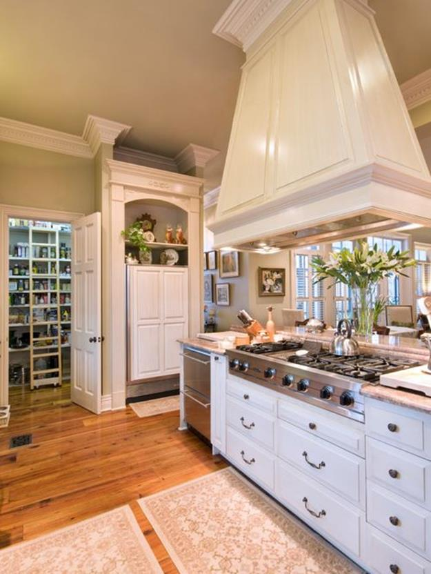 New Orleans Style Kitchen Decorating Ideas 2
