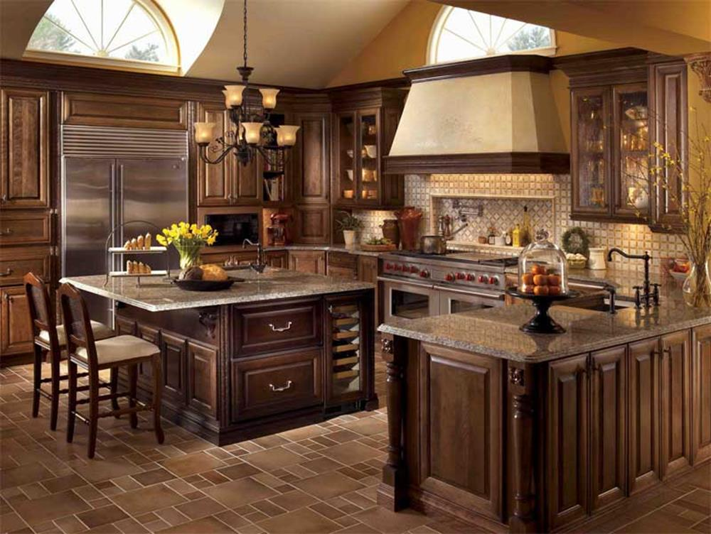 New Orleans Style Kitchen Decorating Ideas 22