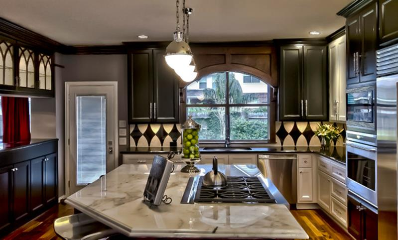 New Orleans Style Kitchen Decorating Ideas 36