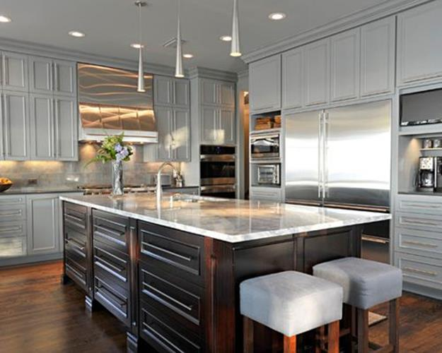 New Orleans Style Kitchen Decorating Ideas 6